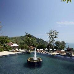 Отель Supalai Resort And Spa Phuket бассейн фото 3