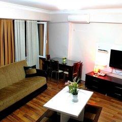 Karahan Residence Турция, Стамбул - отзывы, цены и фото номеров - забронировать отель Karahan Residence онлайн комната для гостей фото 4