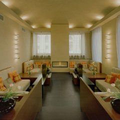 987 Design Prague Hotel интерьер отеля