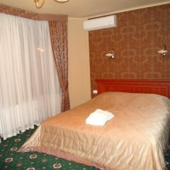 Гостиница H & K Imperial Plus Hotel Украина, Берегово - отзывы, цены и фото номеров - забронировать гостиницу H & K Imperial Plus Hotel онлайн комната для гостей фото 3