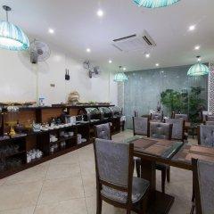 Отель Bella Rosa Hotel Вьетнам, Ханой - отзывы, цены и фото номеров - забронировать отель Bella Rosa Hotel онлайн питание