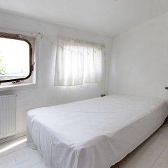 Отель Copenhagen Houseboat комната для гостей фото 4
