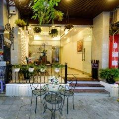 Отель Splendid Boutique Hotel Вьетнам, Ханой - 1 отзыв об отеле, цены и фото номеров - забронировать отель Splendid Boutique Hotel онлайн питание