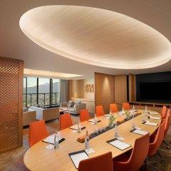 Отель ANA InterContinental Beppu Resort & Spa Япония, Беппу - отзывы, цены и фото номеров - забронировать отель ANA InterContinental Beppu Resort & Spa онлайн помещение для мероприятий фото 2