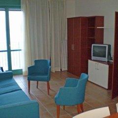 Отель Residence Porto Letizia Порлецца удобства в номере
