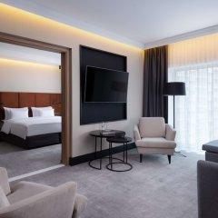 Отель Radisson Collection Hotel Warsaw Польша, Варшава - 12 отзывов об отеле, цены и фото номеров - забронировать отель Radisson Collection Hotel Warsaw онлайн фото 6