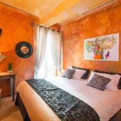 Hotel Villa La Tour комната для гостей фото 7