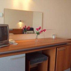 Aphrodite Beach Hotel удобства в номере