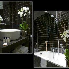 Отель TRYP by Wyndham Antwerp ванная фото 2