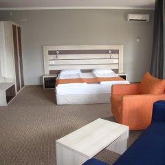 Отель Blue Orange Beach Resort комната для гостей фото 3