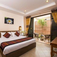 Отель Kata Silver Sand Hotel Таиланд, Пхукет - отзывы, цены и фото номеров - забронировать отель Kata Silver Sand Hotel онлайн комната для гостей фото 3