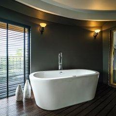 Отель Modus Болгария, Варна - 1 отзыв об отеле, цены и фото номеров - забронировать отель Modus онлайн ванная фото 2