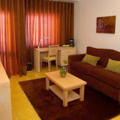 Albufeira Sol Hotel & Spa комната для гостей
