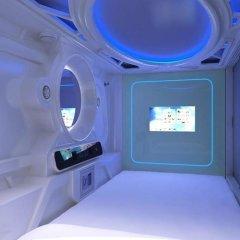 Pengheng Space Capsules Hotel детские мероприятия