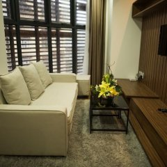 Отель Maika Condotel DaLat Далат спа фото 2