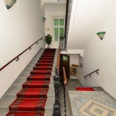 Hotel Sant Georg интерьер отеля фото 3