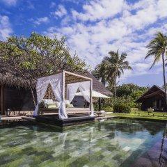 Отель One&Only Reethi Rah Мальдивы, Северный атолл Мале - 8 отзывов об отеле, цены и фото номеров - забронировать отель One&Only Reethi Rah онлайн бассейн