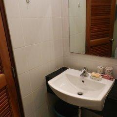 Отель Alex Group NEOcondo Pattaya Таиланд, Паттайя - отзывы, цены и фото номеров - забронировать отель Alex Group NEOcondo Pattaya онлайн ванная