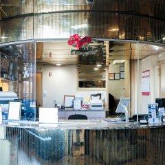 Отель JFK Inn США, Нью-Йорк - отзывы, цены и фото номеров - забронировать отель JFK Inn онлайн интерьер отеля фото 2
