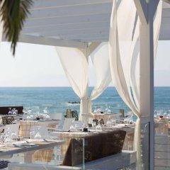 Отель Mareblue Beach Корфу пляж фото 2
