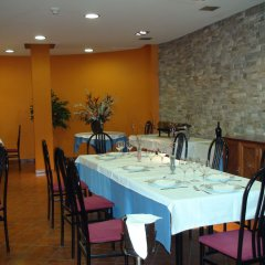 Отель Navarro Испания, Сьюдад-Реаль - отзывы, цены и фото номеров - забронировать отель Navarro онлайн помещение для мероприятий