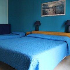 Отель Zama Bed&Breakfast Италия, Скалея - отзывы, цены и фото номеров - забронировать отель Zama Bed&Breakfast онлайн сейф в номере