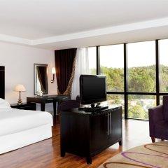 Отель Sheraton Tirana Тирана удобства в номере