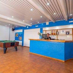 Отель Apartaments AR Blavamar San Marcos детские мероприятия фото 2