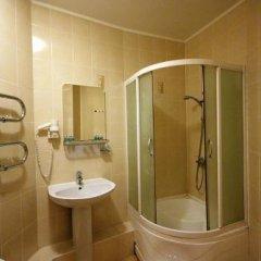 Гостиница Аквилон Отель в Шерегеше 1 отзыв об отеле, цены и фото номеров - забронировать гостиницу Аквилон Отель онлайн Шерегеш ванная фото 3