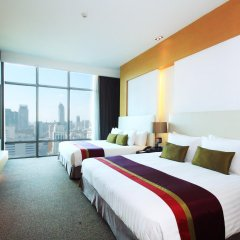 Отель Sivatel Bangkok 5* Люкс фото 3