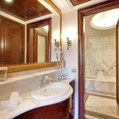 Отель Electra Palace Hotel Athens Греция, Афины - 1 отзыв об отеле, цены и фото номеров - забронировать отель Electra Palace Hotel Athens онлайн ванная фото 2