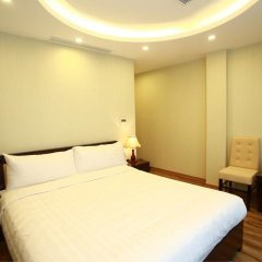 Mayfair Hotel & Apartment Hanoi комната для гостей фото 2