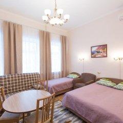 Гостиница Mini Hotel on Novoslobodskoy в Москве отзывы, цены и фото номеров - забронировать гостиницу Mini Hotel on Novoslobodskoy онлайн Москва комната для гостей