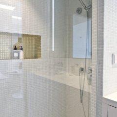 Отель PhilsPlace Full-Service Apartments Vienna Австрия, Вена - 1 отзыв об отеле, цены и фото номеров - забронировать отель PhilsPlace Full-Service Apartments Vienna онлайн ванная