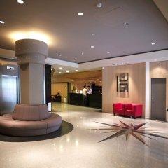 Отель California Garden интерьер отеля фото 2
