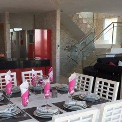 Отель Villa Benidorm питание фото 3