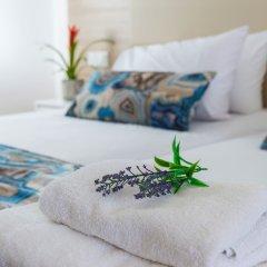 Ascos Coral Beach Hotel комната для гостей фото 5