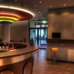 Отель 2A Hostel Германия, Берлин - 2 отзыва об отеле, цены и фото номеров - забронировать отель 2A Hostel онлайн гостиничный бар