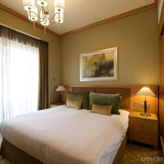 TIME Ruby Hotel Apartments комната для гостей