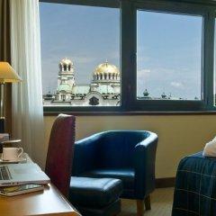 Hotel Grand София в номере
