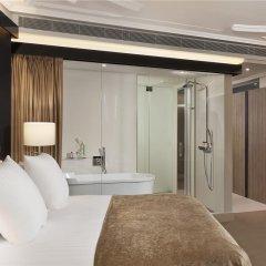 Отель Gran Melia Palacio De Los Duques комната для гостей фото 5
