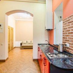 Апартаменты Apartment Kostushka 5 удобства в номере