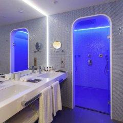 Гостиница Дизайн-отель СтандАрт в Москве 11 отзывов об отеле, цены и фото номеров - забронировать гостиницу Дизайн-отель СтандАрт онлайн Москва ванная фото 4