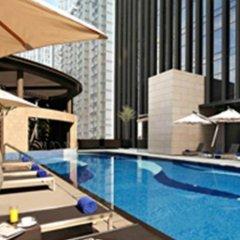 Carlton City Hotel Singapore бассейн фото 2