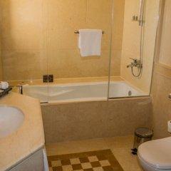 Отель Iberotel Makadi Beach Египет, Хургада - 9 отзывов об отеле, цены и фото номеров - забронировать отель Iberotel Makadi Beach онлайн ванная
