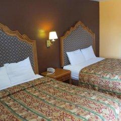 Отель Crown Motel США, Лас-Вегас - отзывы, цены и фото номеров - забронировать отель Crown Motel онлайн комната для гостей фото 2