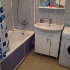Гостиница Apartamenty V Ivanovo 4 в Иваново отзывы, цены и фото номеров - забронировать гостиницу Apartamenty V Ivanovo 4 онлайн ванная