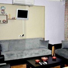 Caravan Palace Apart Турция, Стамбул - отзывы, цены и фото номеров - забронировать отель Caravan Palace Apart онлайн комната для гостей фото 3