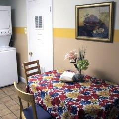 Отель Adams Inn США, Вашингтон - отзывы, цены и фото номеров - забронировать отель Adams Inn онлайн спа фото 2