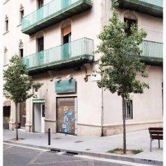 Отель MyBedBcn Испания, Барселона - отзывы, цены и фото номеров - забронировать отель MyBedBcn онлайн вид на фасад